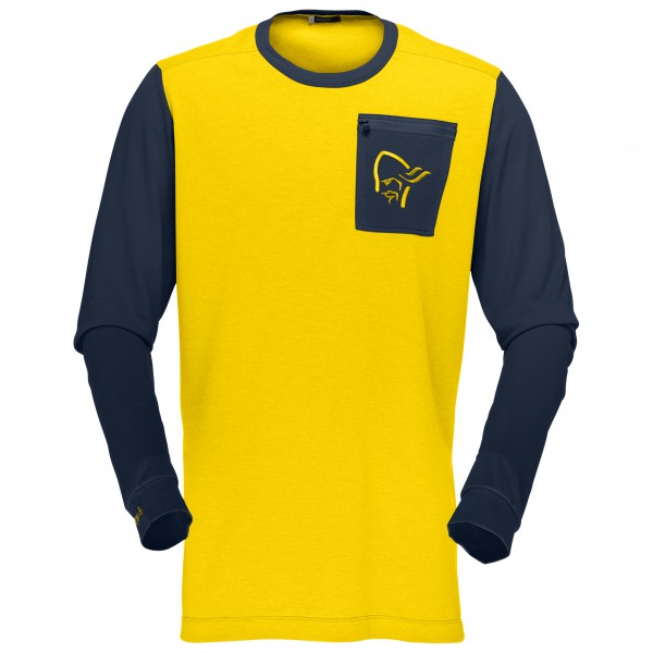 Norrøna - Fjöra Equaliser Lightweight Long Sleeve