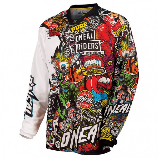 O'Neal - Mayhem Lite Jersey - Maillot de cyclisme