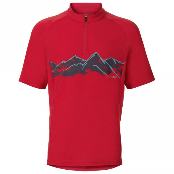 Vaude - Sentiero Shirt II - Maillot de cyclisme