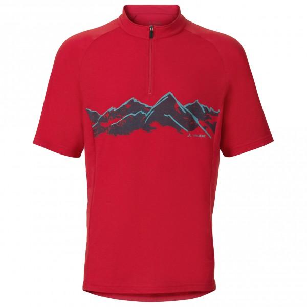 Vaude - Sentiero Shirt II - Cycling jersey