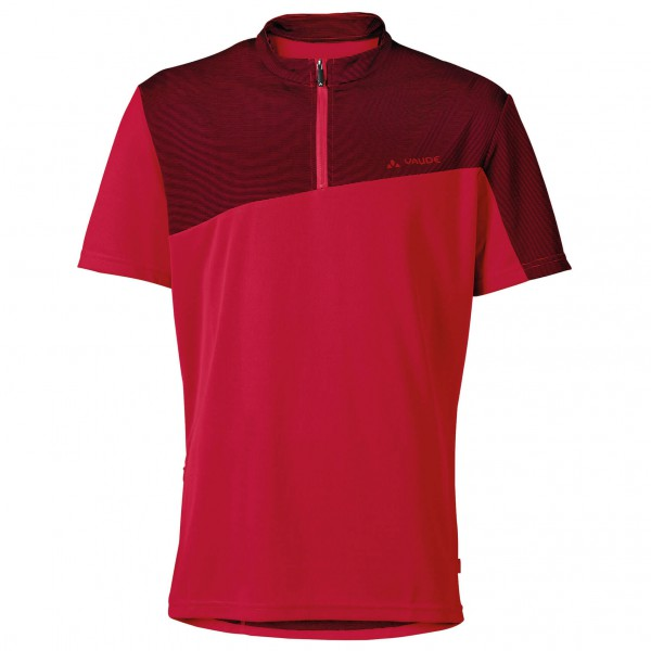 Vaude - Tremalzo Shirt II - Radtrikot