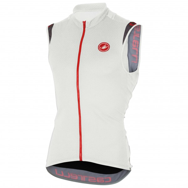 Castelli - Entrata 2 Sleveless - Cycling jersey