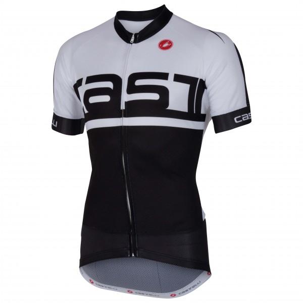 Castelli - Meta Jersey FZ - Maillot de cyclisme