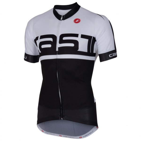 Castelli - Meta Jersey FZ - Pyöräilypusero