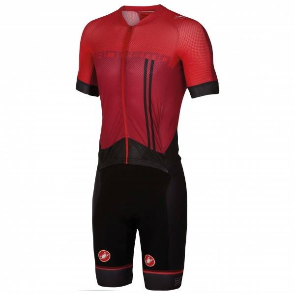 Castelli - Sanremo 3.2 Speedsuit - Pyöräilypusero