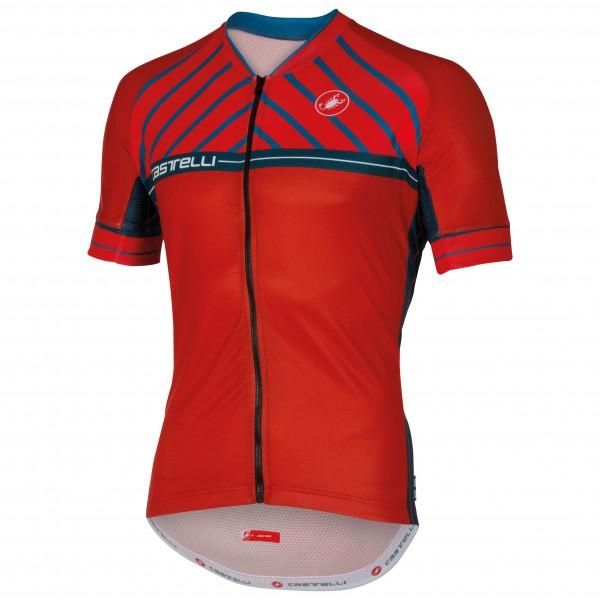 Castelli - Scotta Jersey FZ - Fietsshirt