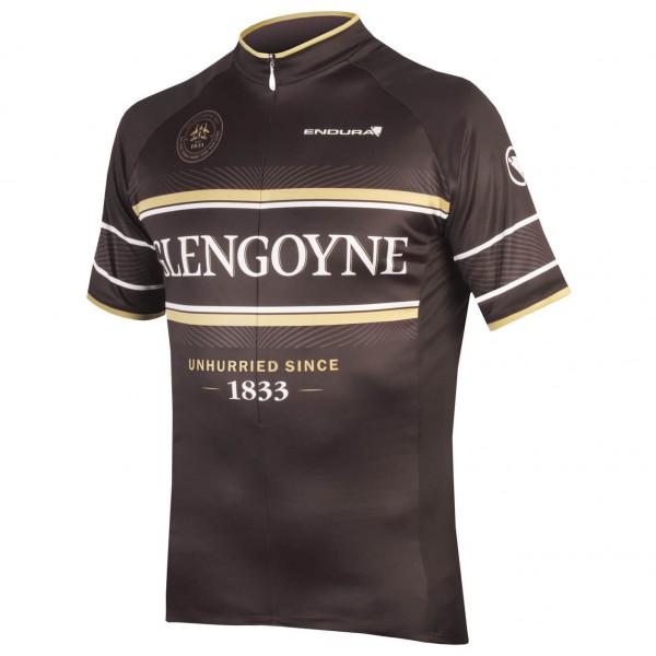Endura - Glengoyne Whisky Jersey - Cykeljersey