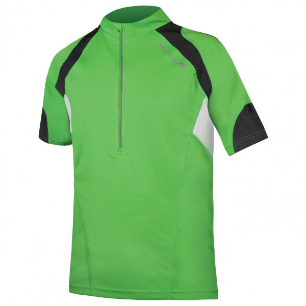 Endura - Humvee II S/S Jersey - Cycling jersey