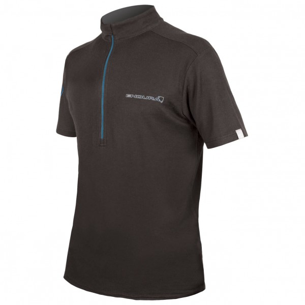 Endura - Singletrack Merino Jersey - Pyöräilypusero