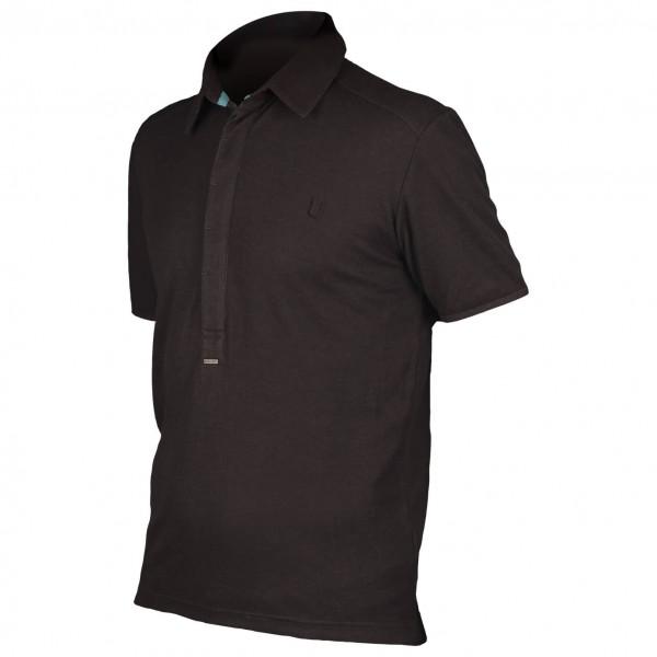 Endura - Urban Coolmax Merino S/S Polo Shirt - Polo shirt