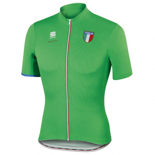 Sportful - Italia CL Jersey - Cycling jersey