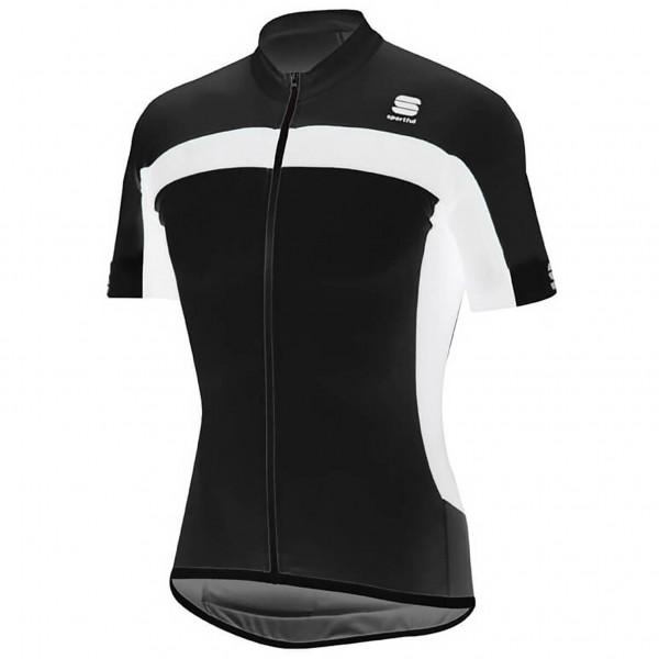 Sportful - Pista Longzip Jersey - Cycling jersey
