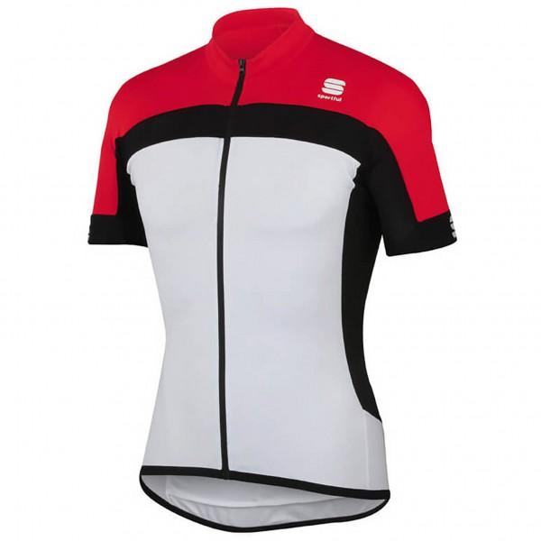 Sportful - Pista Longzip Jersey - Radtrikot