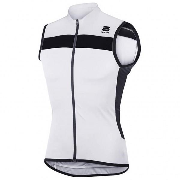 Sportful - Pista Sleeveless - Hihaton pyöräilypaita