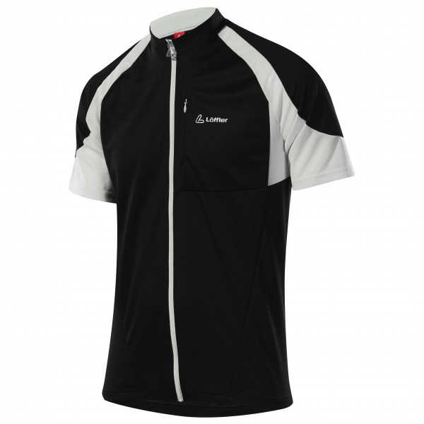 Löffler - Bike Shirt FZ - Cycling jersey