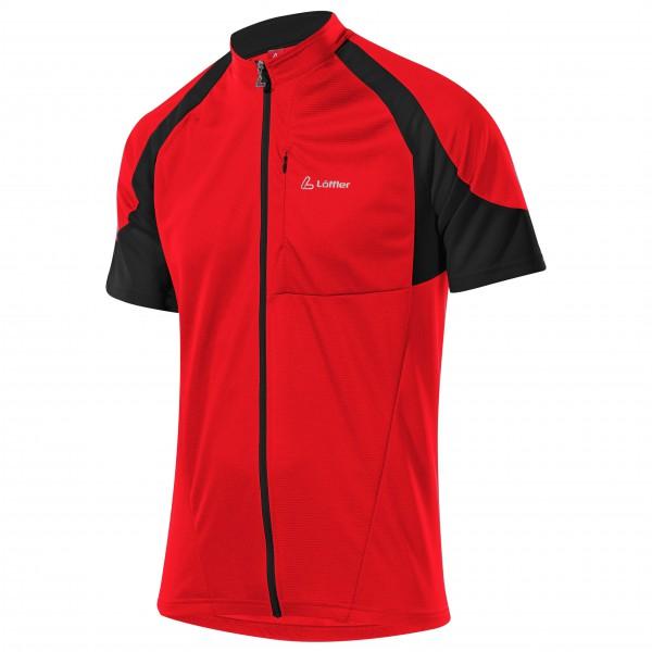 Löffler - Bike Shirt FZ - Fietsshirt