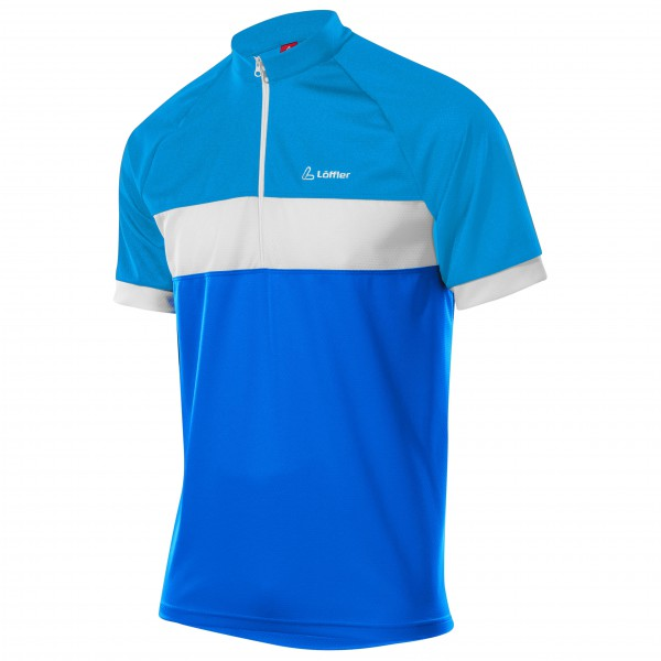 Löffler - Bike Shirt Race-Aero HZ - Cycling jersey