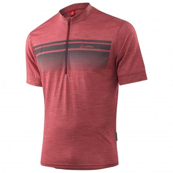 Löffler - Bike Shirt Urban HZ - Cycling jersey