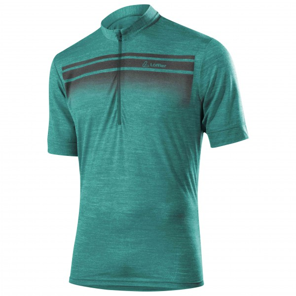 Löffler - Bike Shirt Urban HZ - Cycling jersey