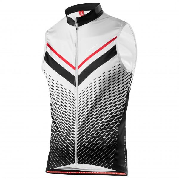 Löffler - Bike Tanktop Hotbond FZ - Cycling jersey