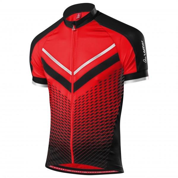 Löffler - Bike Trikot Hotbond FZ - Maillot de cyclisme