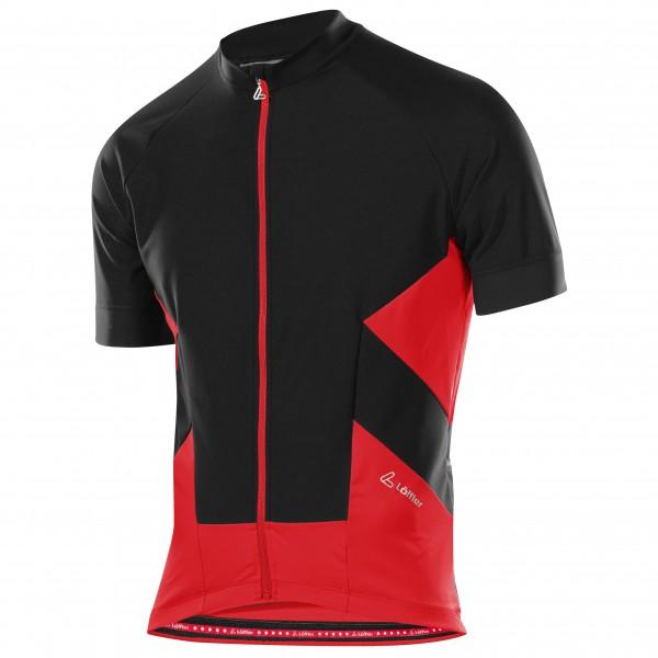 Löffler - Bike WS Trikot FZ - Fietsshirt