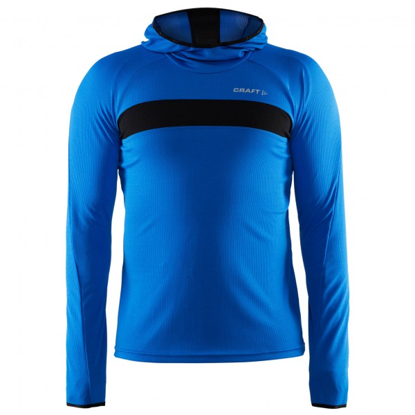Craft - Escape Jersey L/S - Maillot de cyclisme