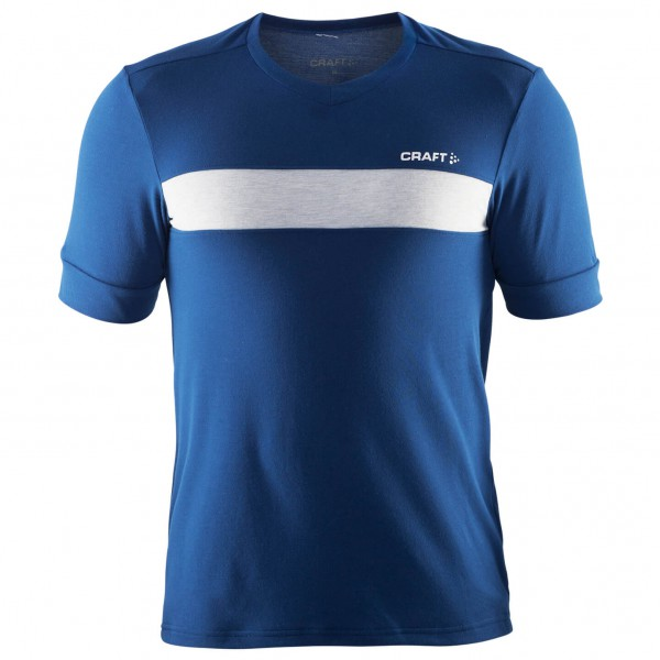 Craft - Escape Jersey - Fietsshirt