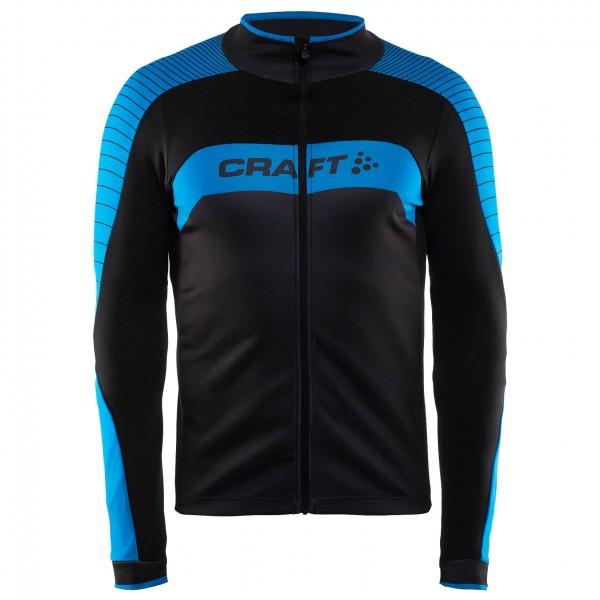 Craft - Gran Fondo Jersey L/S - Pyöräilypusero