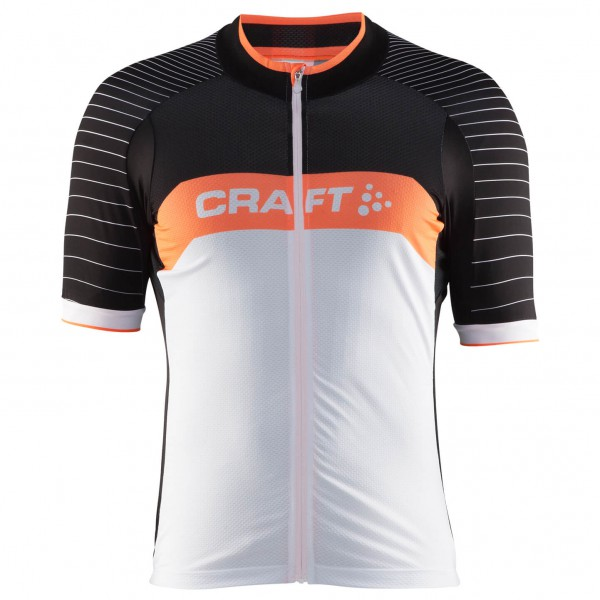 Craft - Gran Fondo Jersey - Cycling jersey
