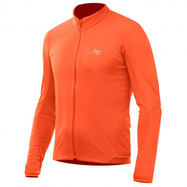 7mesh - Synergy Jersey L/S - Cycling jersey