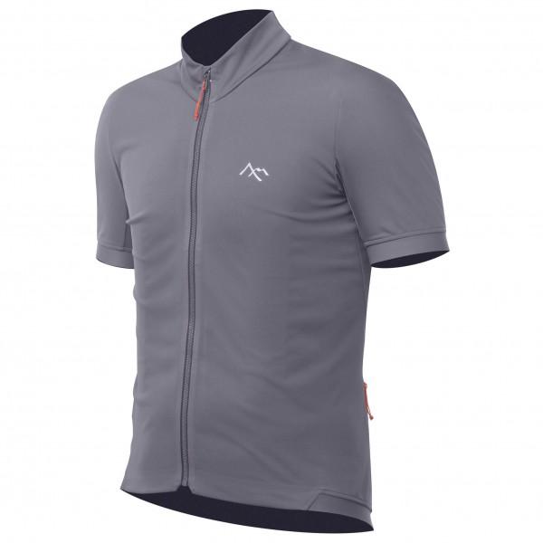 7mesh - Synergy Jersey S/S - Fietsshirt