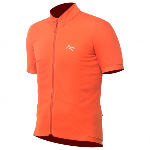 7mesh - Synergy Jersey S/S - Maillot de ciclismo
