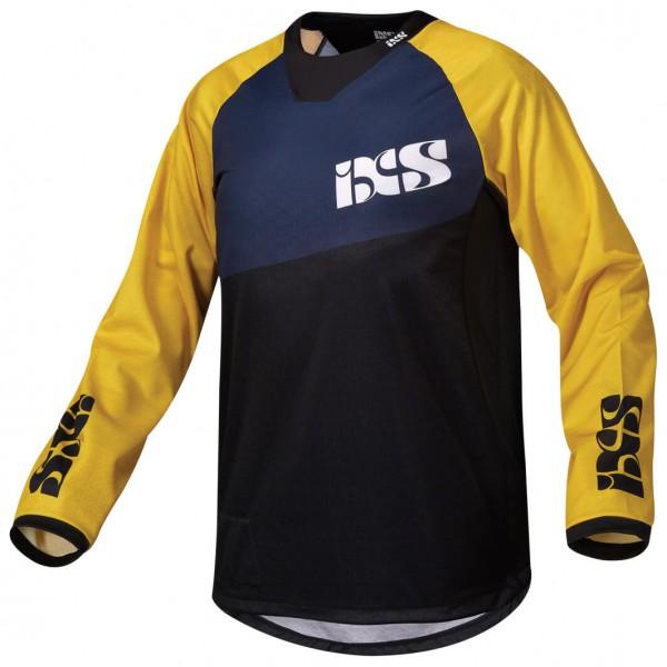 iXS - Pivot 6.1 Dh Jersey - Radtrikot