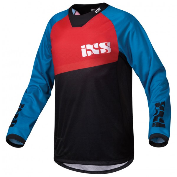 iXS - Pivot 6.1 Dh Jersey - Cycling jersey