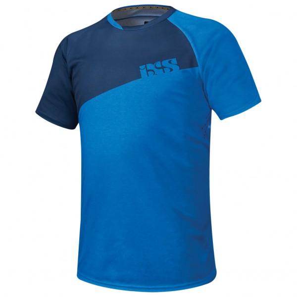 iXS - Progressive 6.1 Trail Jersey - Fietsshirt