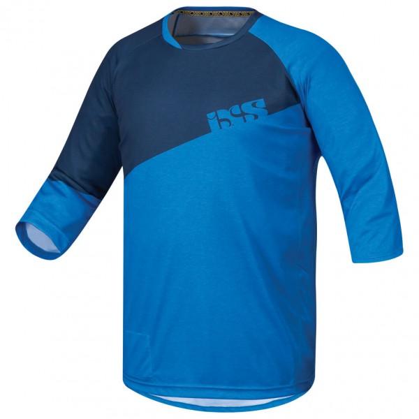 iXS - Vibe 6.1 BC 3/4 Jersey - Cycling jersey