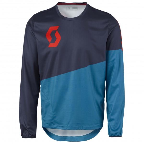 Scott - Progressive Pro L/SL Shirt - Radtrikot