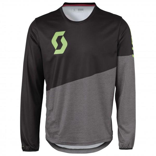Scott - Progressive Pro L/SL Shirt - Pyöräilypusero