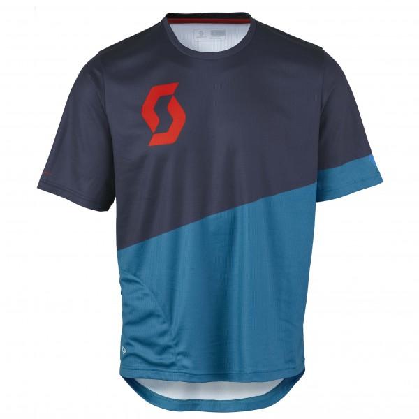 Scott - Progressive Pro S/SL Shirt - Radtrikot