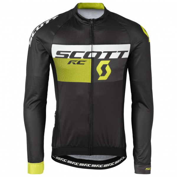 Scott - RC Pro L/SL Shirt - Maillot de cyclisme