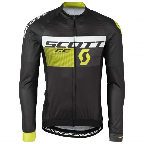 Scott - RC Pro L/SL Shirt - Radtrikot