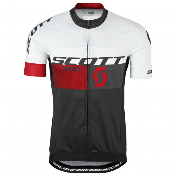 Scott - RC Pro S/SL Shirt - Maillot de cyclisme