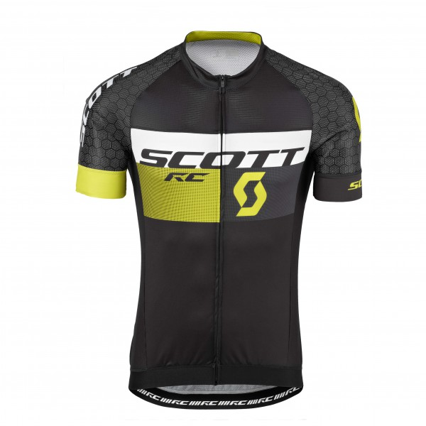Scott - RC Pro Tec S/SL Shirt - Cycling jersey