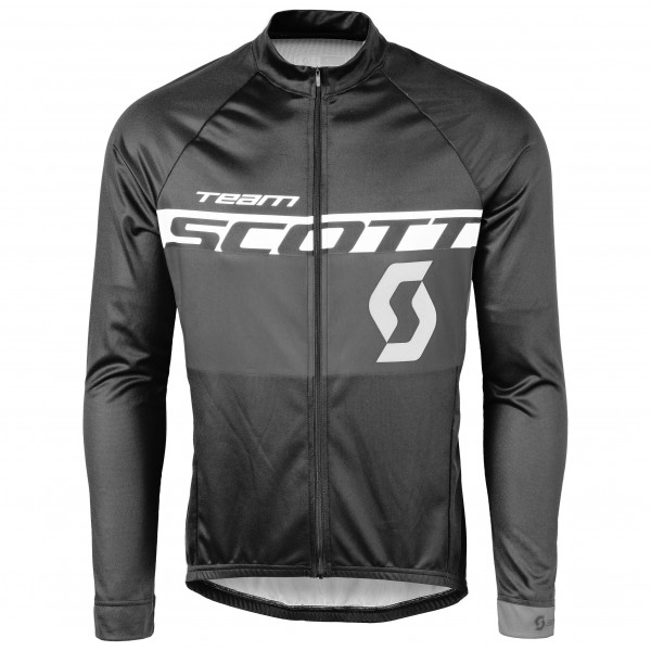 Scott - RC Team L/SL Shirt - Maillot de cyclisme