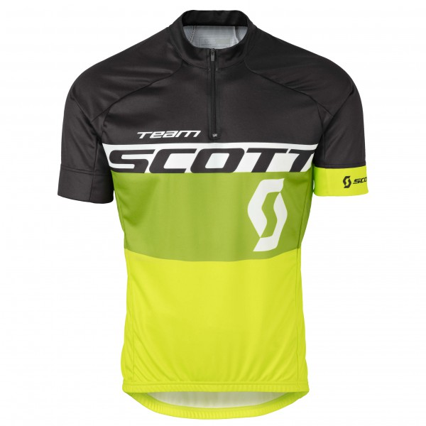Scott - RC Team S/SL Shirt - Radtrikot