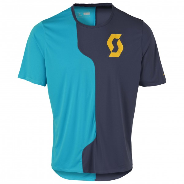Scott - Trail Tech S/SL Shirt - Maillot de cyclisme