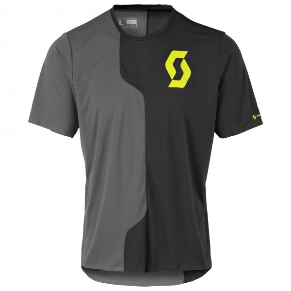 Scott - Trail Tech S/SL Shirt - Radtrikot