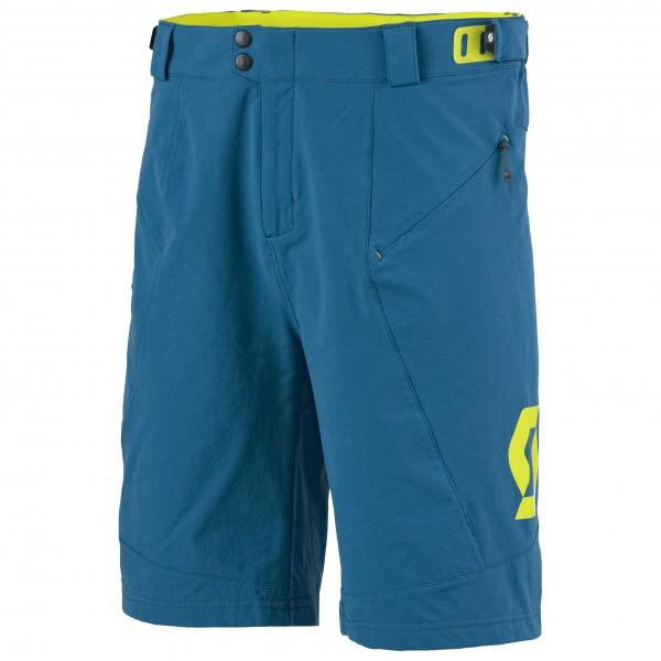 Scott - Endurance LS/Fit Shorts w/ Pad - Radhosen