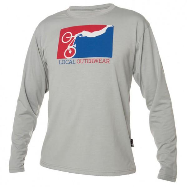 Local - Bienve Jersey - Fietsshirt